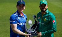 Azhar hopes Pakistan transfer Test form into England ODIs