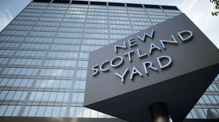 Scotland Yard set to investigate Altaf's incitement to violence speech