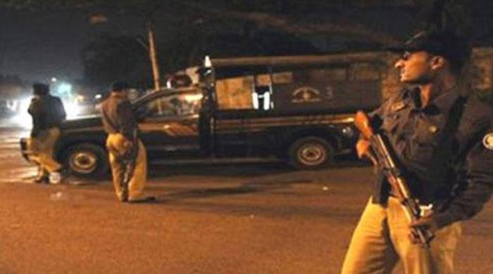 Police nab 11 suspects involved in May 12 carnage in Karachi