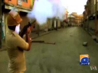 47th day of curfew in Held Kashmir, Indian forces continue violence.