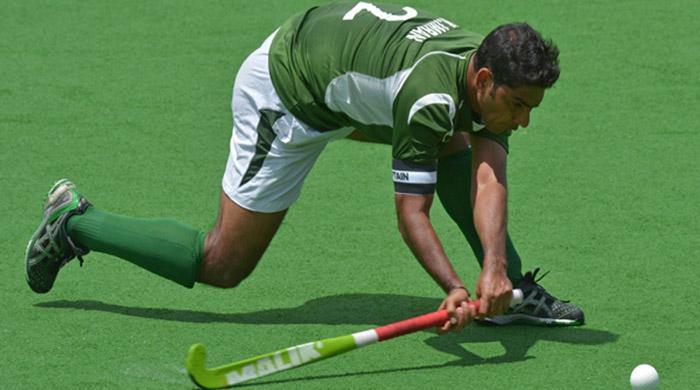 Pakistan Juniors Kick off European Tour with 6-3 win