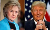 Clinton ahead of Trump by 12 points in Reuters/Ipsos poll
