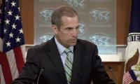 US condemns attacks on media in Karachi