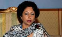 Time to make Pakistan member of NSG: Maleeha Lodhi