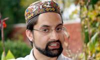 Kashmiri leader Mirwaiz sends SOS letter to UN, Imam Kaba, Pope, others