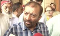 London has accepted decisions taken by MQM in Pakistan: Farooq Sattar