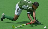 Pakistan Juniors Kick off European Tour with 6-3 win