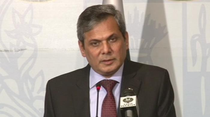 Balochistan responded to Indian PM statements: FO