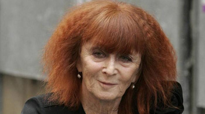 Sonia Rykiel, Queen of Knitwear dies at 86