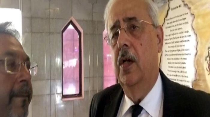 Musharraf treason case may be declared null and void: former attorney-general