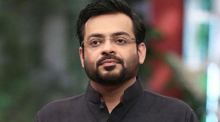 Altaf will be responsible if I am killed: Dr Aamir Liaquat