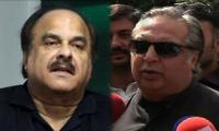 Rifts within PTI after backing out of Karachi alliance with PML-N