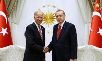 Biden says US understands ´intense feeling´ in Turkey over Gulen after coup