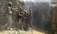 Eight terrorists killed in operation near Pak-Afghan border