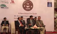 Don't like Karachi mayor being in jail: CM Sindh