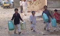 Karachi is being held hostage by illegal hydrant mafia, SC observes