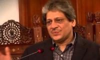 Governor Sindh in contact with key MQM Pakistan leader: sources