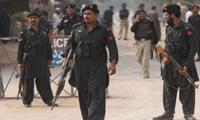 Tehsildar, seven Levies men killed in Gwadar attack