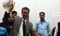No decision on Waseem Akhtar's parole or prison office