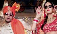 """""""Kaala Chashma"""" worn by Sidharth and Kartrina up for auction"""