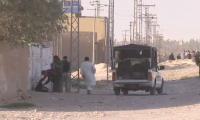 BDS personnel defuse bomb near Quetta's Sariab Road