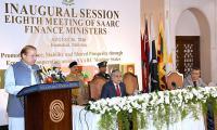 Trickledown effect of economic stability benefitting masses: Nawaz