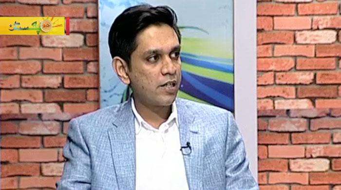 Pakistan's youngest mayor tells his priorities for Sukkur