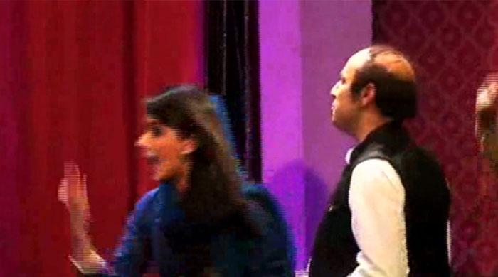 Political satire 'Bananistan' hits Karachi theatre