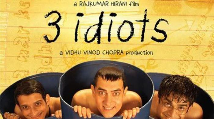 3 Idiots sequel planned