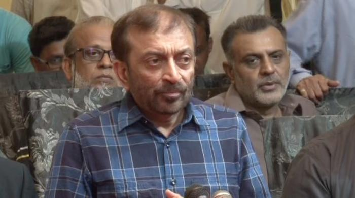 Sattar announces complete disassociation from MQM founder, London