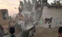 18 MQM offices demolished in Karachi, over 218 sealed