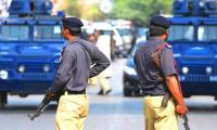 Police arrest four most wanted Lyari 'gangsters'