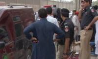 One killed, three injured in Karak grenade attack