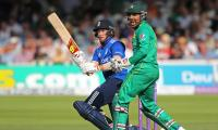 England again outclass Pakistan in 2nd ODI