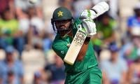 LIVE: Pak Vs Eng, Pakistan loses two wickets