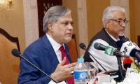 Finance minister briefed on divestment of shareholding of PSX