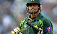 Mohammad Hafeez ruled out of England series