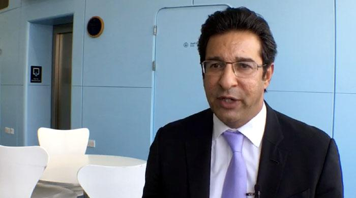 Pakistan ODI future in trouble: Wasim