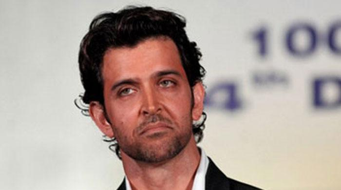 Hrithik's starry tantrums