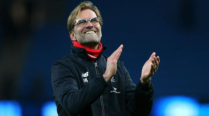 Klopp confident Liverpool are on right track