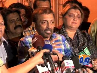 Nine Zero should be reopened for political activities, reiterates Sattar.