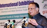 Pakistan on path to progress: Pervez Rashid