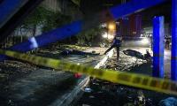 Addict risks all in deadly Philippine drug war