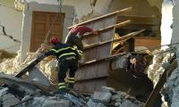 Shoddy home renovations may have contributed to Italy quake toll