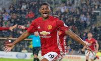 Mourinho delighted with contribution of goal hero Rashford