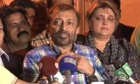 Nine Zero should be reopened for political activities, reiterates Sattar
