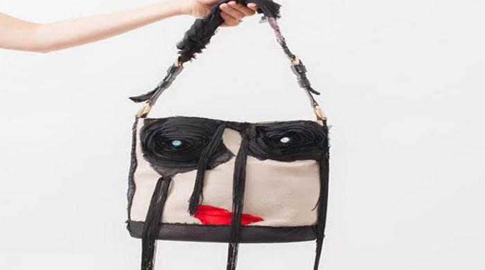 Shopaholics – this new bag will save you money!