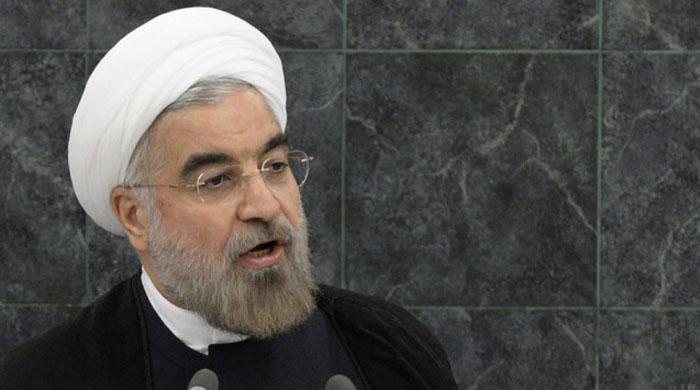 Iranian President wants speedy implementation of economic agreements with Pakistan
