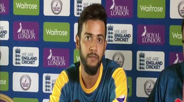 Pakistan confident of comeback: Imad Wasim