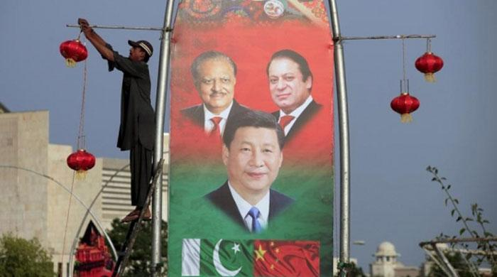 China to counter any 'Indian disruption' to CPEC